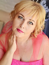 Russian woman Natalia from Nikopol, Ukraine