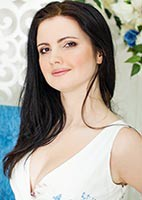 Russian single Nadezhda from Poltava, Ukraine