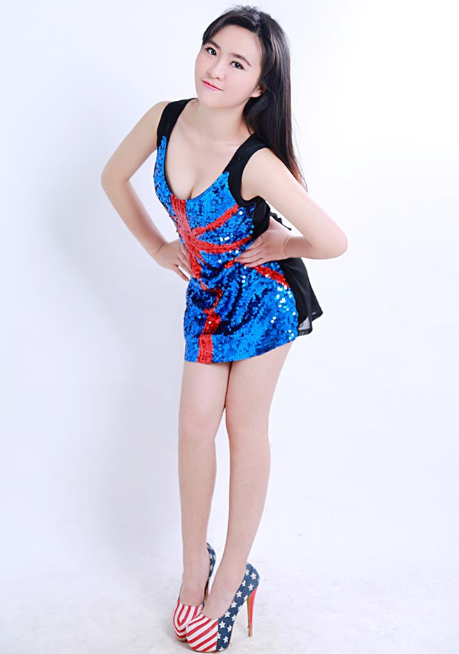 Single girl Ziwei 26 years old