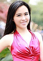 Asian lady Ziwei from Hengyang, China, ID 49260