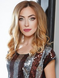 Russian single woman Anna from Kiev, Ukraine