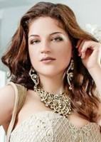 Russian single Angelina from Dnepropetrovsk, Ukraine