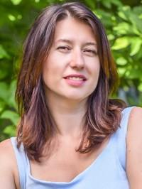 Nadezhda from Dnepropetrovsk, Ukraine