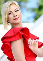 Single Svetlana from Chernomorsk, Ukraine