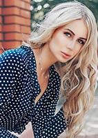 Russian single Yulia from Belgorod, Russia