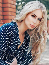 Single Yulia from Belgorod, Russia