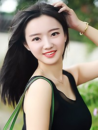 Asian lady Jing from Hengyang, China, ID 49322