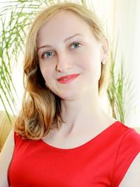 Russian woman Yuliya from Nikolaev, Ukraine