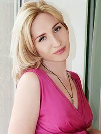 Russian woman Svetlana from Nikolaev, Ukraine