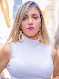 Latin woman Gleice (Grace) from Rio de Janeiro, Brazil