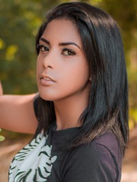 Latin woman Melissa (Mel) from Rio de Janeiro, Brazil