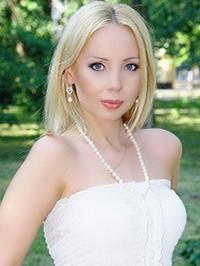 Russian woman Lyudmila from Odesa, Ukraine