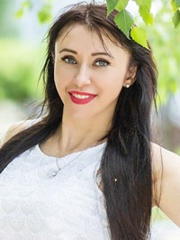 Russian Bride Lyudmila from Melitopol, Ukraine