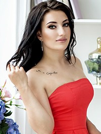 Russian woman Ekaterina from Mariupol, Ukraine