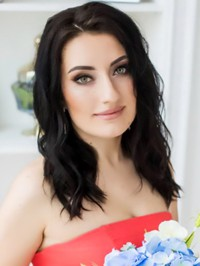 Single Ekaterina from Mariupol, Ukraine