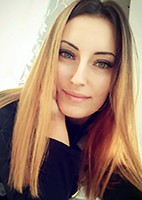 Russian single Ekaterina from Mariupol, Ukraine
