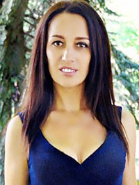 Single Natalya from Komsomolskoe, Ukraine