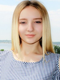 Russian woman Marina from Nikolaev, Ukraine