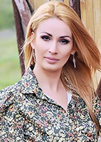 Russian single Olga from Odesa, Ukraine