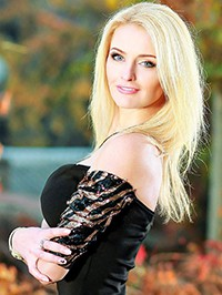 Russian Bride Marina from Odesa, Ukraine