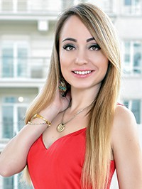 Russian woman Olga from Odesa, Ukraine
