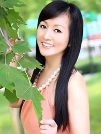 Russian Bride Xingshun (Candice) from Wuhan, China