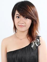 Russian woman KIEU TRINH (Ada) from Ho Chi Minh City, Vietnam