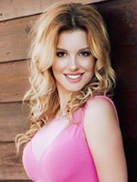 Russian woman Arina from Sevastopol, Russia