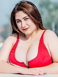 Russian woman Diana from Zaporozhye, Ukraine