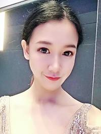 Asian woman Minxin from Guangdong, China