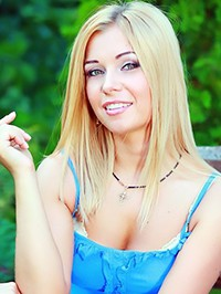 Russian woman Maria from Odesa, Ukraine