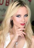 Russian single Oksana from Moscow, Russia