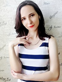 Russian woman Karolina from Tsyurupinsk, Ukraine