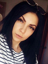 Russian single woman Olga from Mariupol, Ukraine