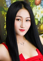 Single Renling (Lisa) from Changzhi, China