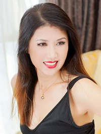Asian single woman Hui from Fushun, China