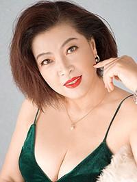 Asian woman Liping (Kate) from Fushun, China