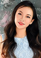 Asian lady Meiyue (Sophie) from Shenyang, China, ID 49578
