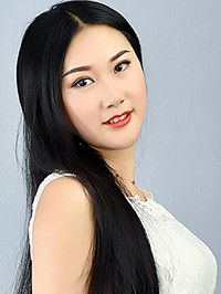 Asian woman Ningning (Taylor) from Shenyang, China