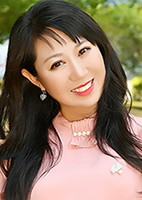 Asian lady Xin (Olivia) from Shenyang, China, ID 49580
