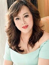Asian lady Suqin (Emma) from Fushun, China, ID 49581