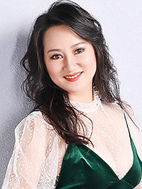 Asian lady Yanping (Natasha) from Shenyang, China, ID 49584