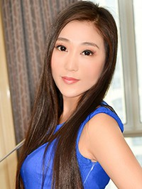 Asian lady Dan (Frederica) from Shenyang, China, ID 49586
