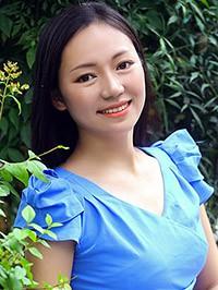 Single Dezhen from Ziyang, China