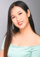 Asian lady Xiaojie (Daisy) from Shenyang, China, ID 49589