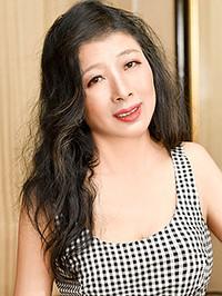 Asian lady Xiuqing (Jodie) from Fushun, China, ID 49592