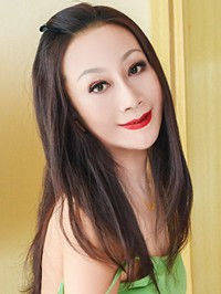 Asian lady tao (Fairy) from Angu, China, ID 49594