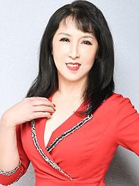 Asian lady Yumei from Fushun, China, ID 49595