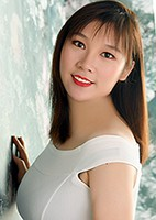 Asian lady Shanjiao (Jane) from Shenyang, China, ID 49597