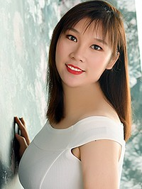 Single Shanjiao (Jane) from Shenyang, China